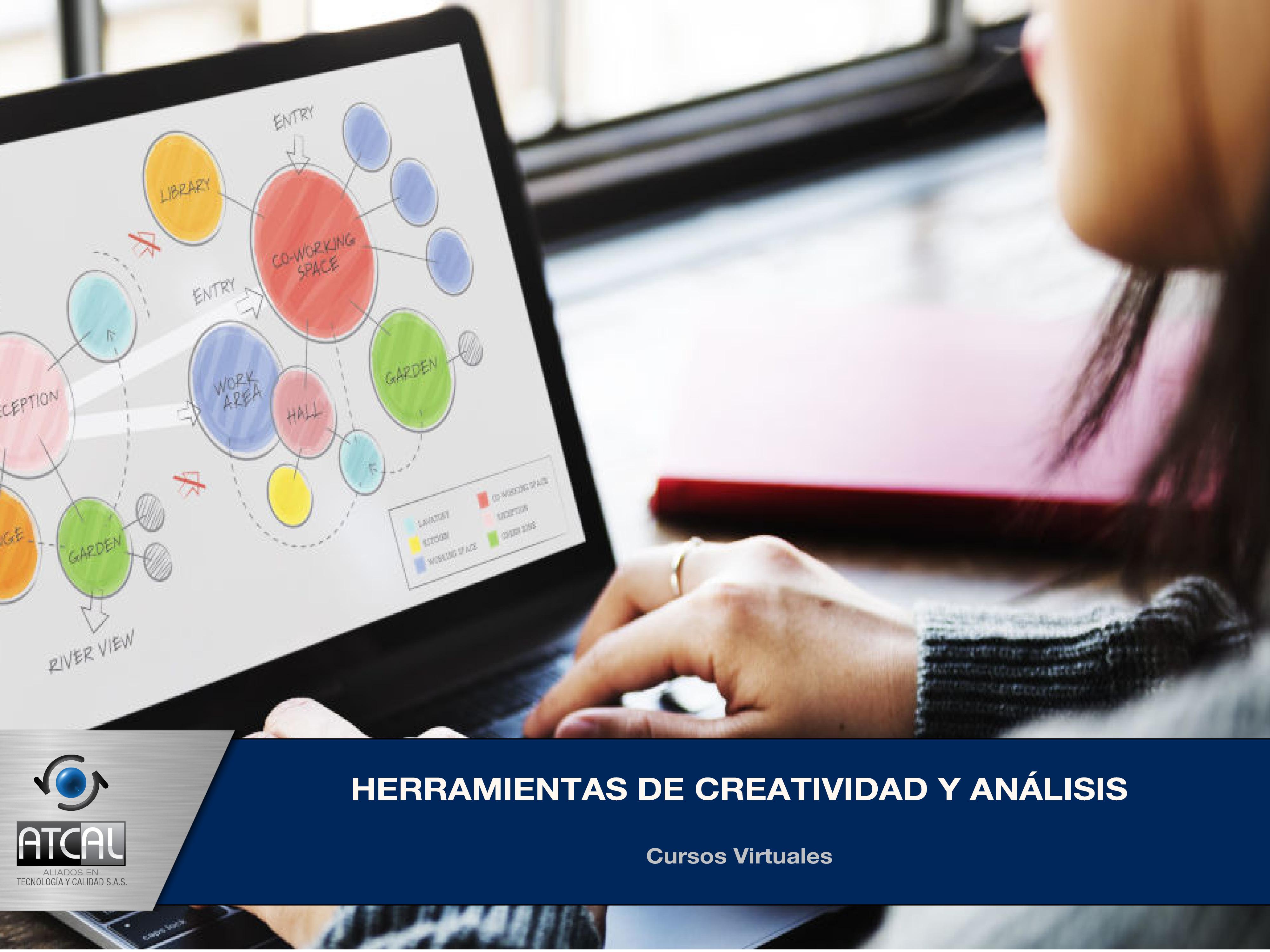 Herramientas de Creatividad y Análisis
