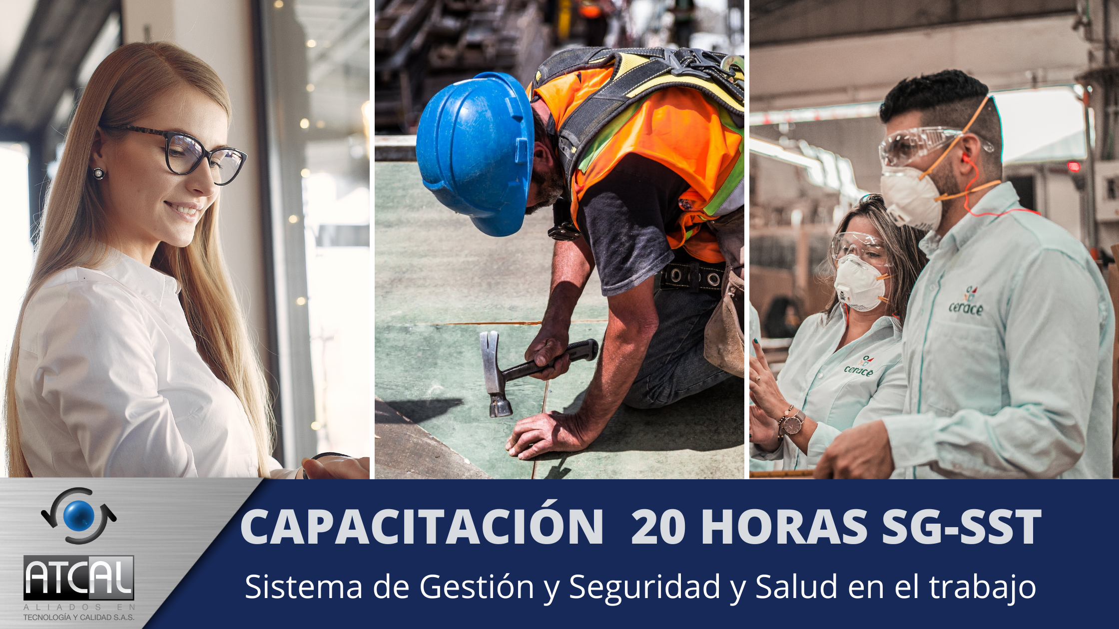 Capacitación Virtual 20 Horas SG SST