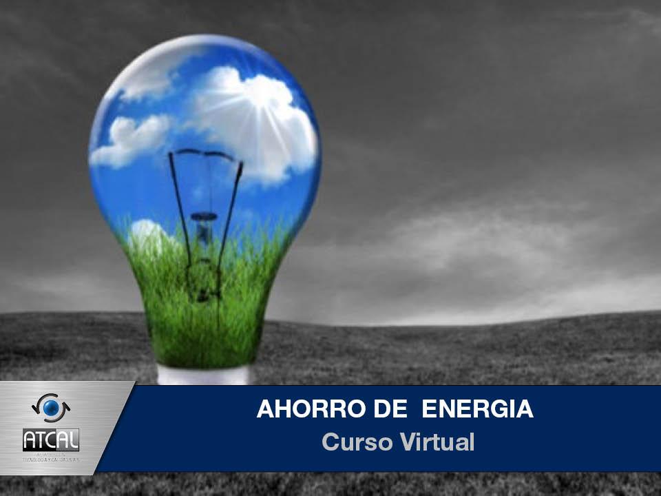Ahorro Energia