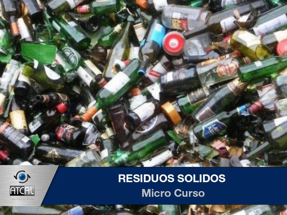 Gestión Integral Residuos Sólidos