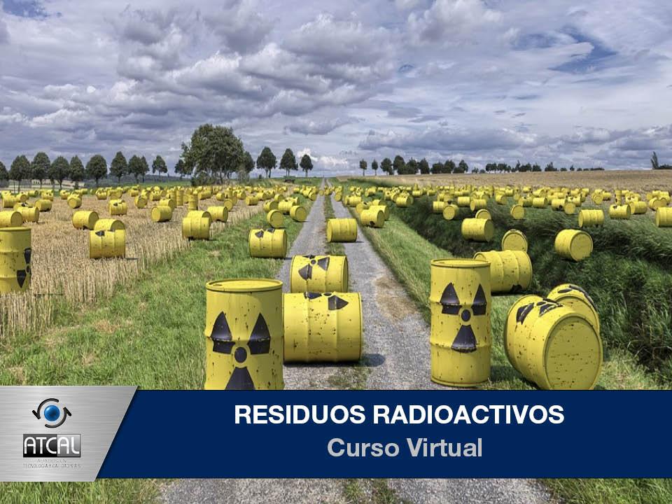 Manejo de Residuos Radioactivos