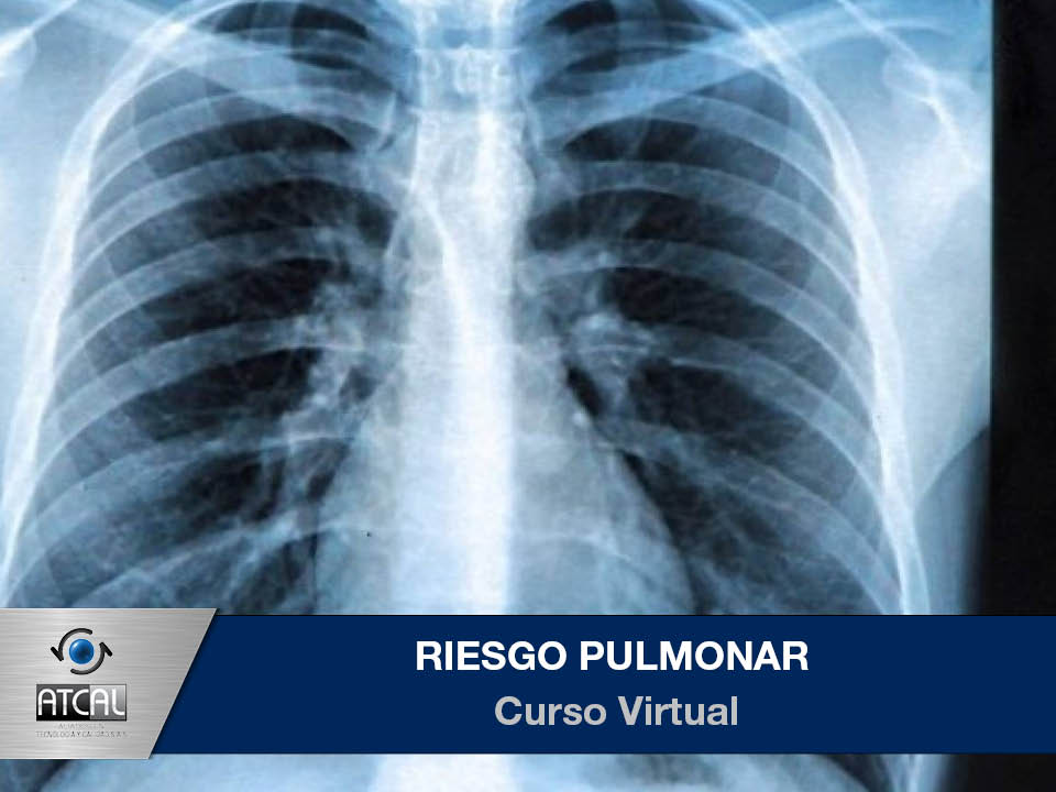 PVE Riesgo Pulmonar