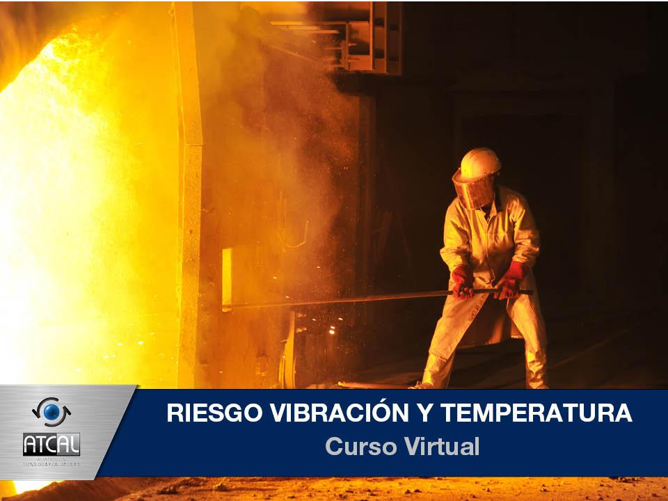 Vibraciones y Temperatura