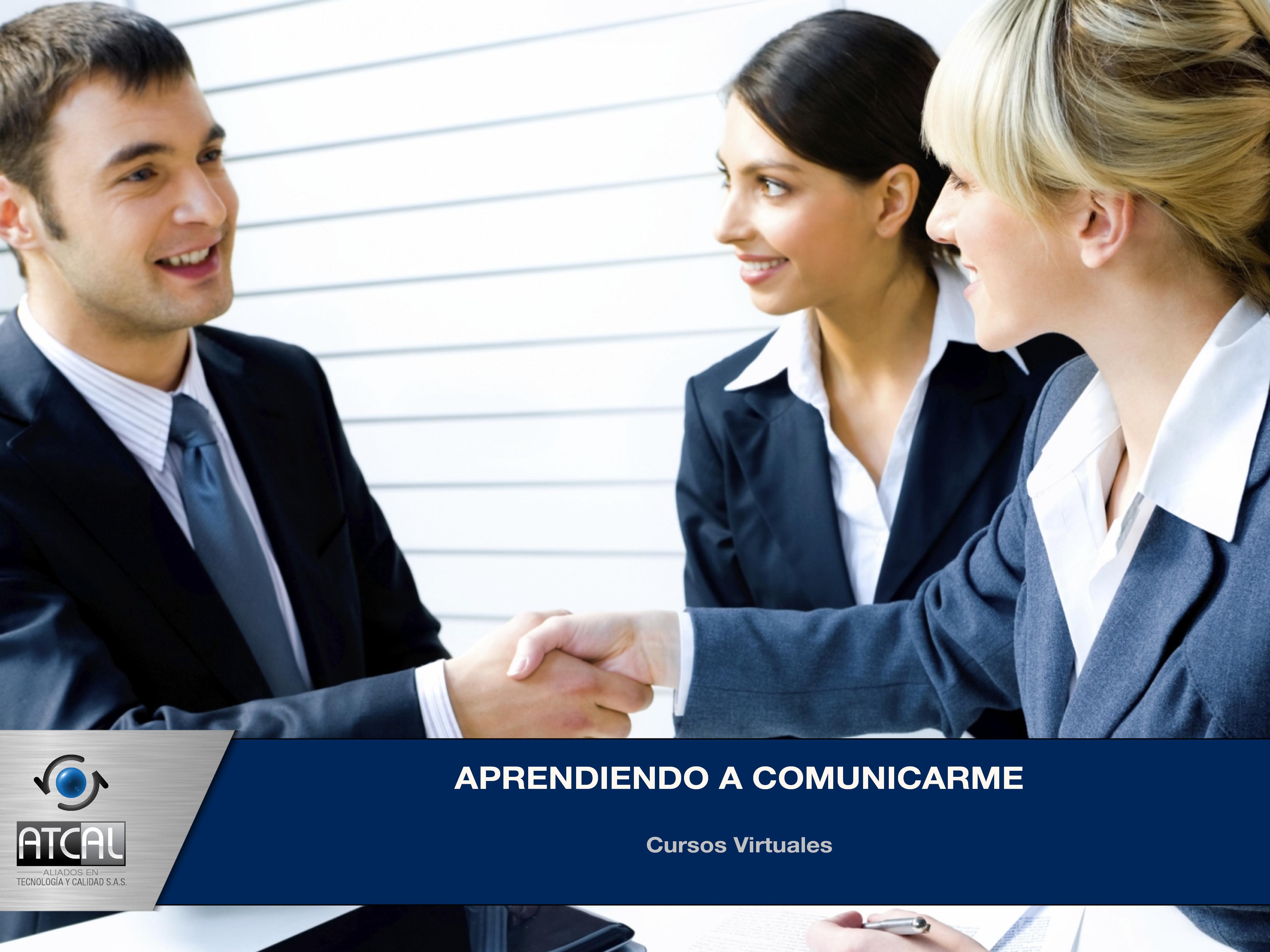 Aprendiendo a Comunicarme