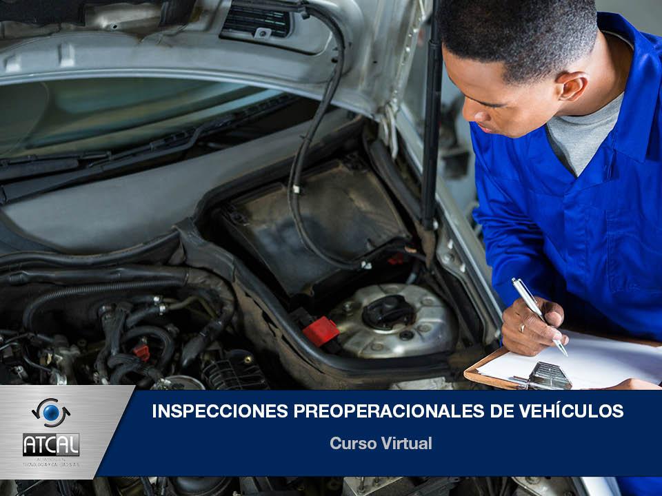 Inspecciones Preoperacionales de Vehículos
