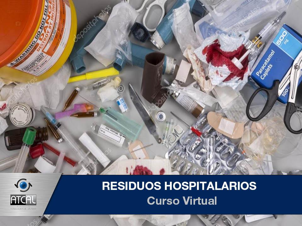 Manejo Residuos Hospitalarios