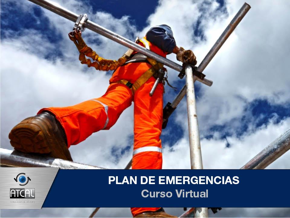 Plan de Emergencias y Desastres
